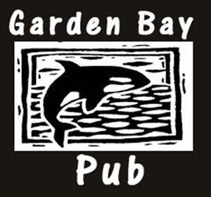Garden Bay Hotel, Pub & Marina