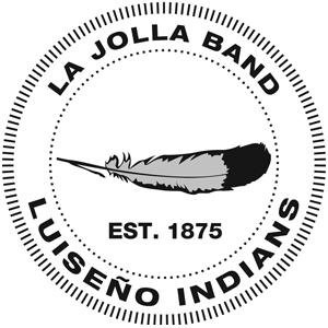 La Jolla Band of Luiseno Indians, California