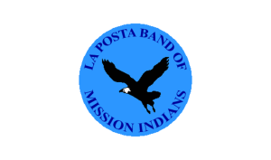 La Posta Band of Diegueno Mission Indians of the La Posta Indian Reservation, California