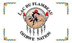 Lac du Flambeau Band of Lake Superior Chippewa Indians of the Lac du Flambeau Reservation of Wisconsin