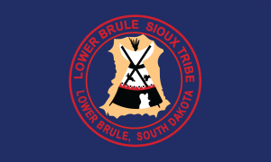 Lower Brule Sioux Tribe of the Lower Brule Reservation, SD