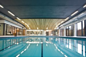 Pender Harbour Aquatic & Fitness Centre