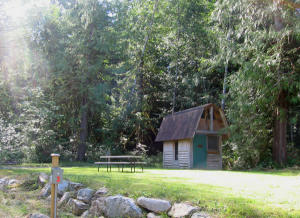 Timberline RV Park