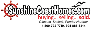 Sunshine Coast Homes