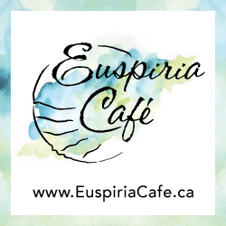 Euspiria Café & Gift Gallery