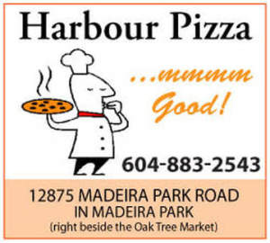 Harbour Pizza