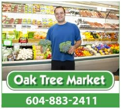 Oak Tree Market