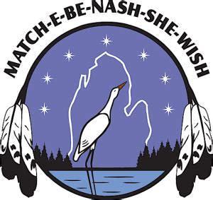 Match-e-be-nash-she-wish Band of Pottawatomi Indians of Michigan