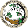 Mechoopda Indian Tribe of Chico Rancheria, California