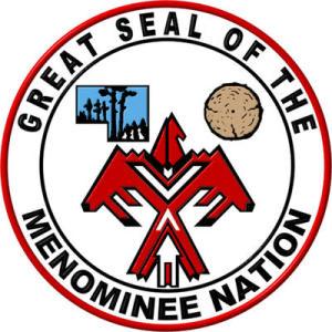 Menominee Indian Tribe of Wisconsin