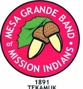 Mesa Grande Band of Diegueno Mission Indians of the Mesa Grande Reservation, California