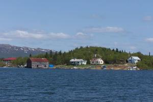 Native Village of Aleknagik