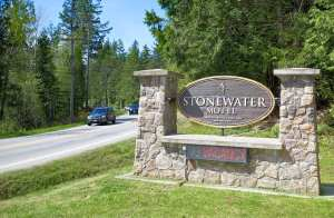 The Stonewater Motel