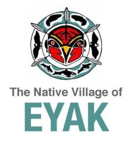 Native Village of Eyak (Cordova)