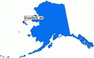 Native Village of Gambell