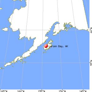 Native Village of Larsen Bay