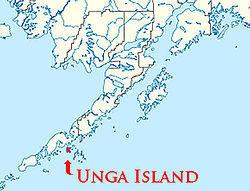 Native Village of Unga