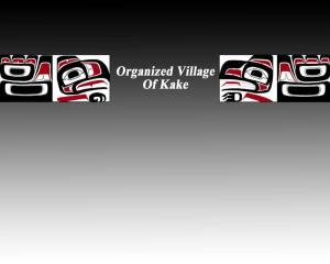 Organized Village of Kake