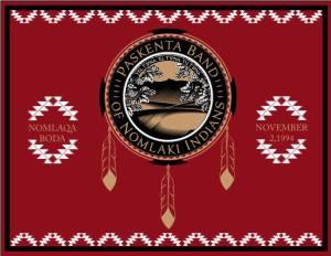 Paskenta Band of Nomlaki Indians of California