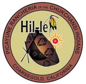Picayune Rancheria of Chukchansi Indians of California