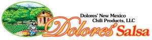 Dolores' NM Chile Products