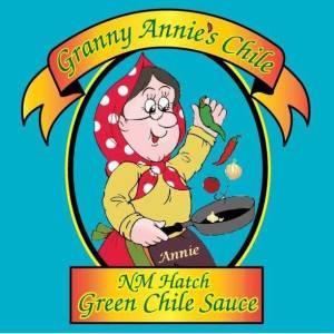 Granny Annie's Chile