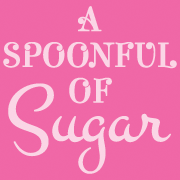 A Spoonful of Sugar Custom Cakes