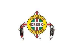 Poarch Band of Creeks