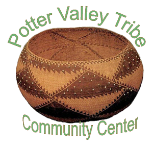 Potter Valley Tribe, California