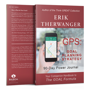 GPS: Goal Planning Strategy [Book]