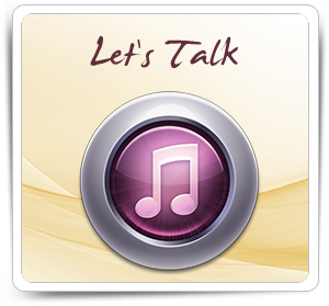 Let's Talk - Truths To Live By [Podcast}