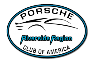 Porsche Club of America Riverside Region Zone 8