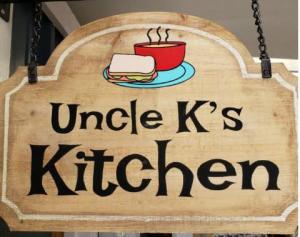 Uncle K's Kitchen