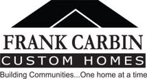 Frank Carbin Custom Homes
