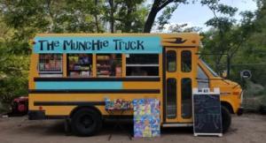 The Munchie Truck