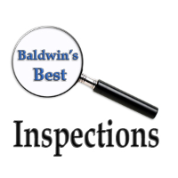 Baldwin's Best Home Inspections