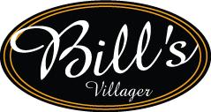 Bill's Villager