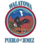 Pueblo of Jemez, New Mexico