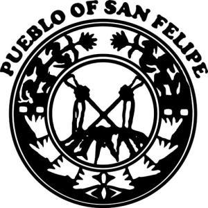 Pueblo of San Felipe, New Mexico