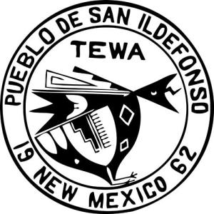 Pueblo of San Ildefonso, New Mexico