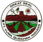 Quechan Tribe of the Fort Yuma Indian Reservation, California & Arizona