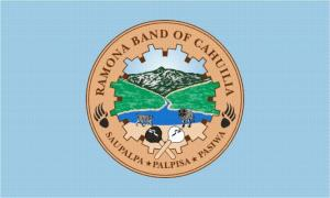 Ramona Band of Cahuilla, California