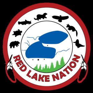 Red Lake Band of Chippewa Indians, Minnesota