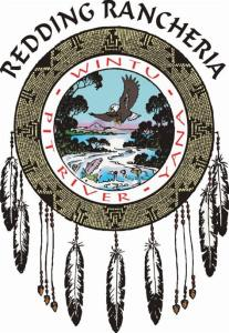 Redding Rancheria, California
