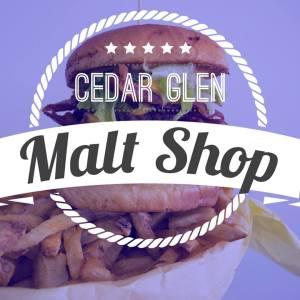 Cedar Glen Malt Shop