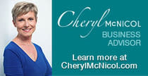 Cheryl McNicol Consulting