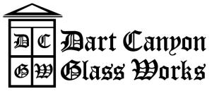 Dart Canyon Glass Works