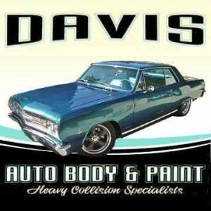 Davis Auto Body