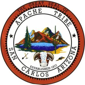 San Carlos Apache Tribe of the San Carlos Reservation, Arizona