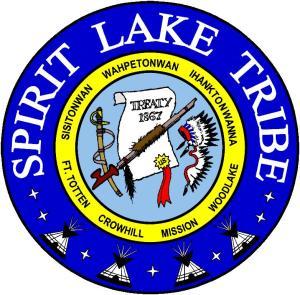 Spirit Lake Tribe, North Dakota